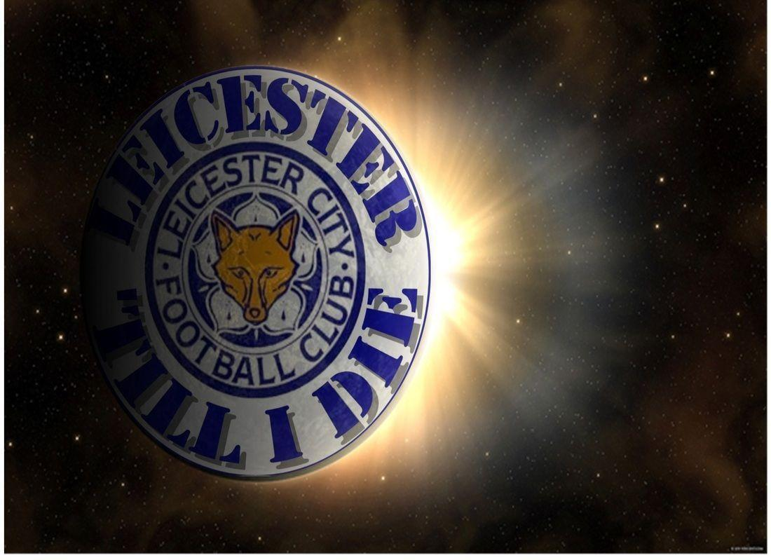 Leicester City FC Wallpapers Group (36+)