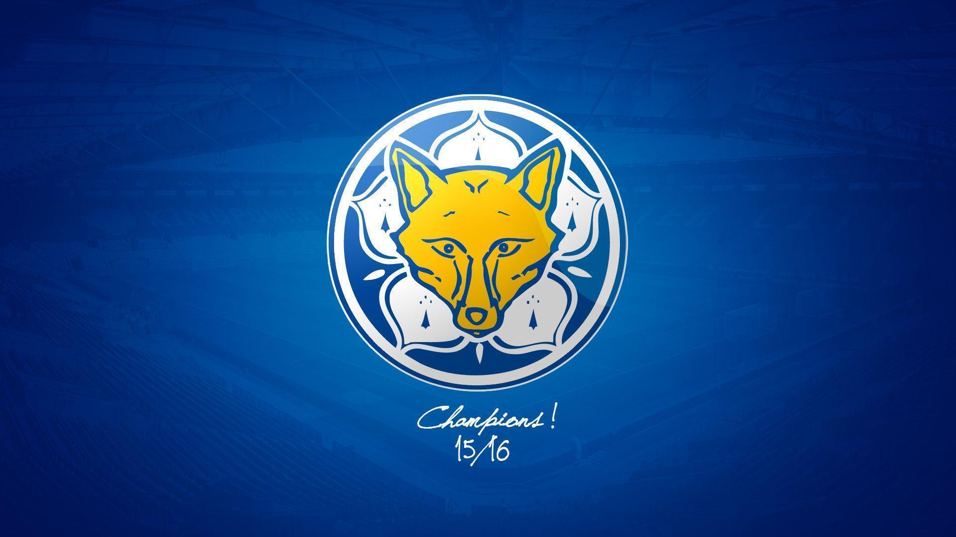 leicester city fc by theianhammer on deviantart HD Wallpapers ...
