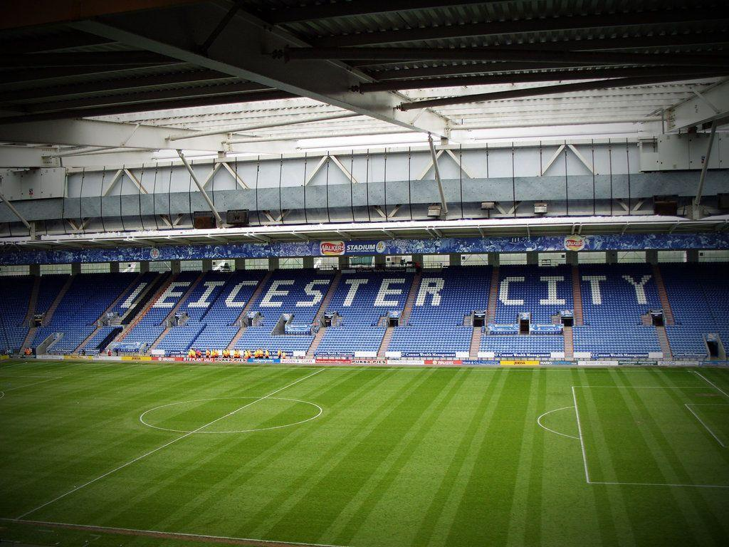 Leicester City football club stadium | Football | Pinterest ...