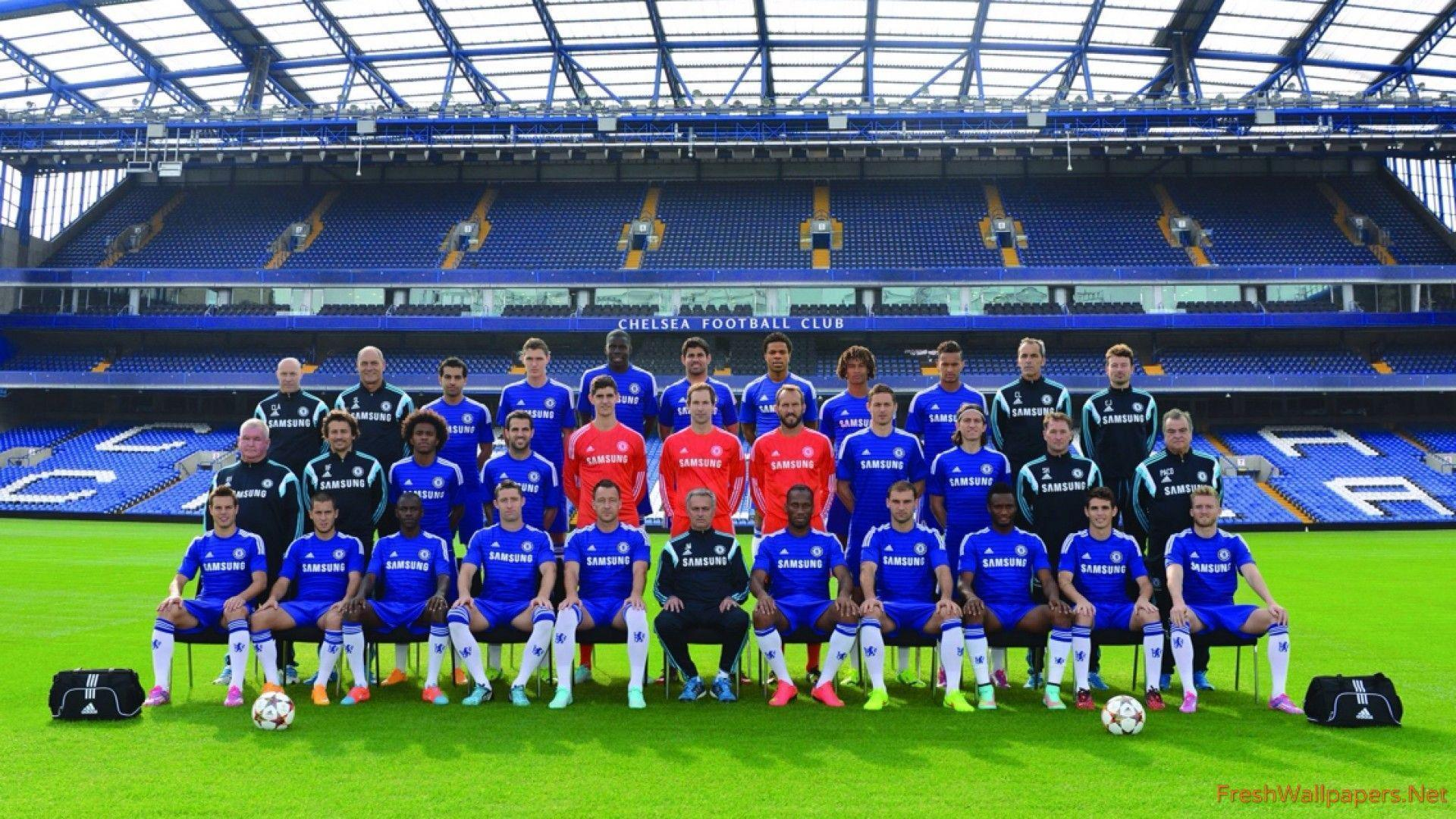 Thailand All-Stars vs Chelsea wallpapers | Freshwallpapers