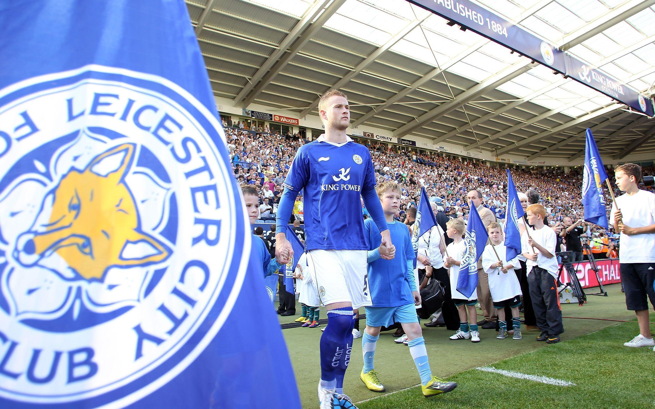Leicester City Football Club Champions HD Wallpaper - 2560x1600 ...