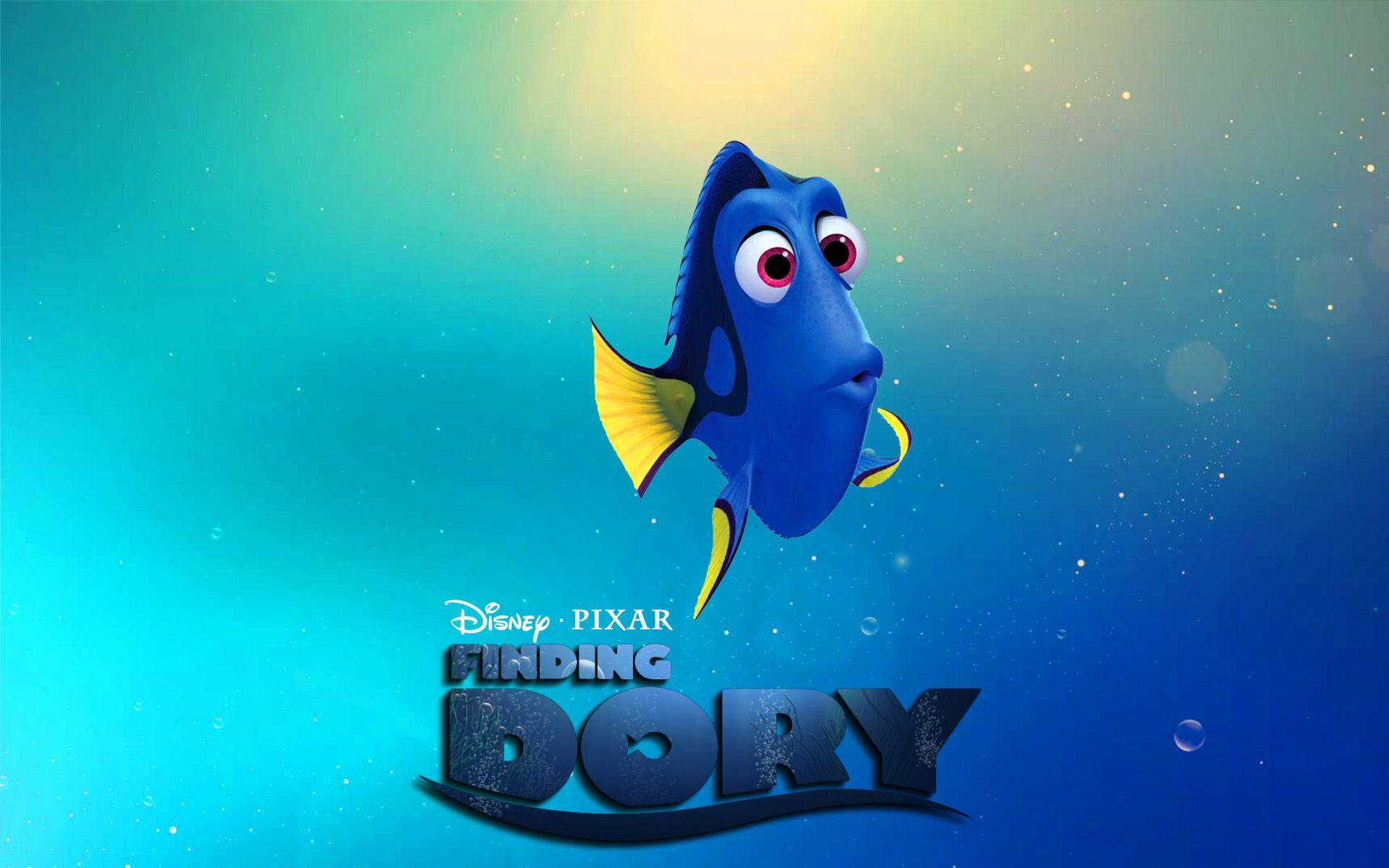Dory Wallpapers - Wallpaper Cave