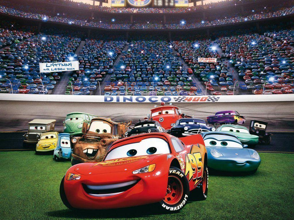 1000 Ideas About Disney Cars Wallpaper On Pinterest