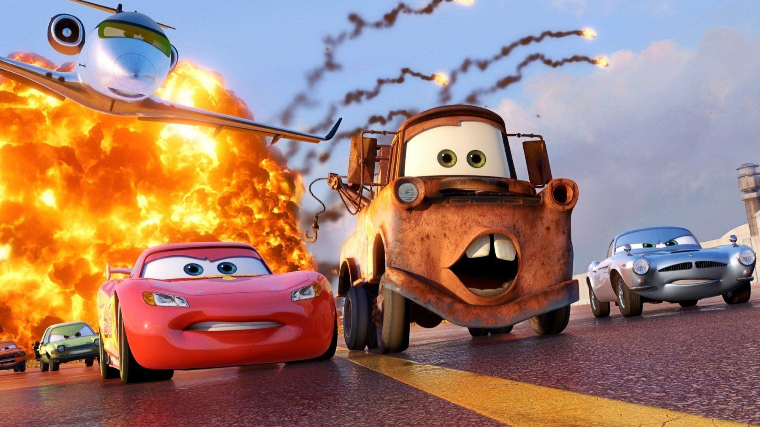 Disney Cars Wallpapers HD