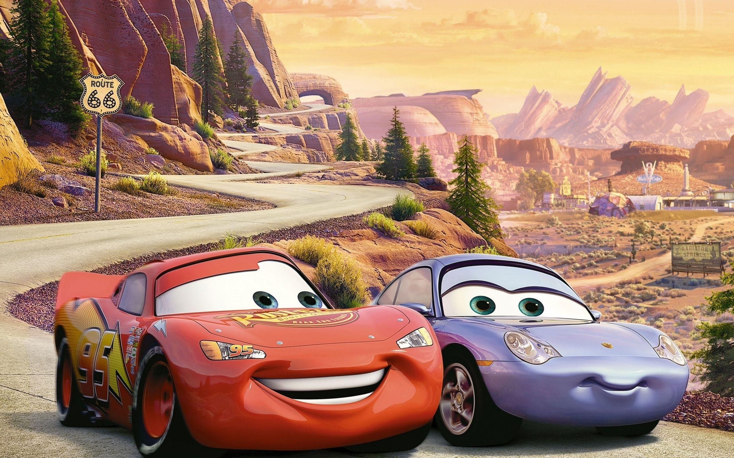 disney cars hd wallpapers - photo #7