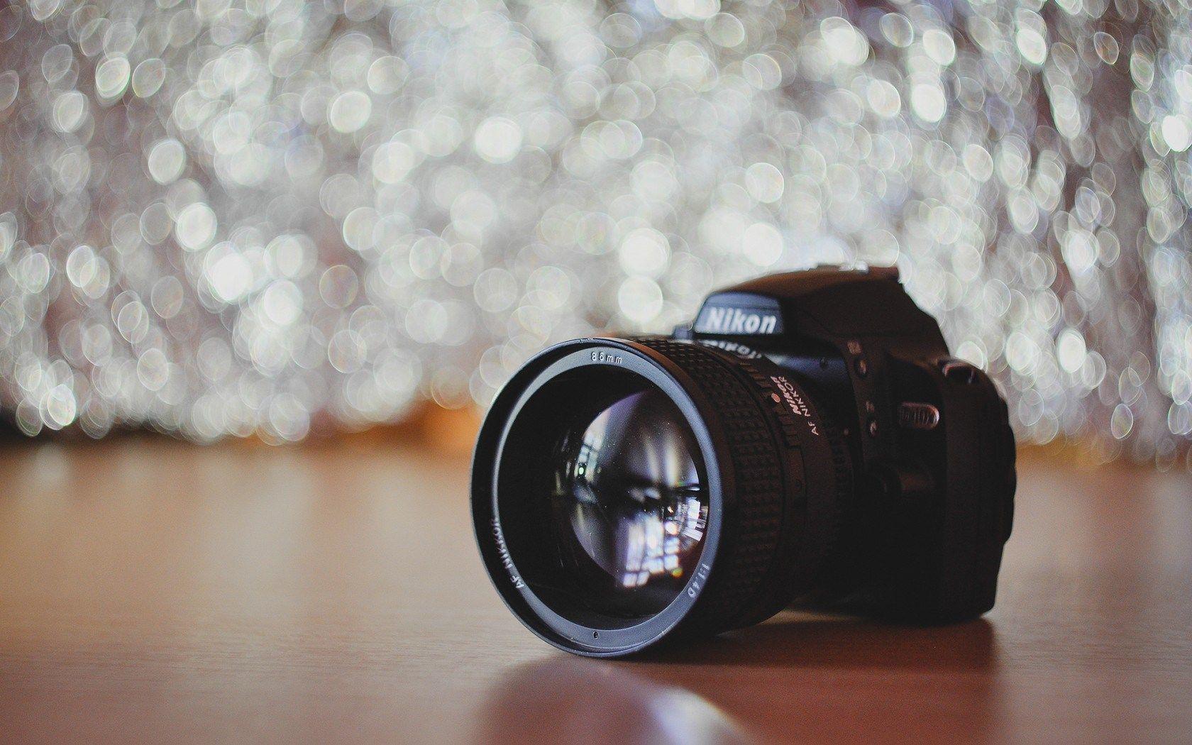 Nikon Wallpapers - Wallpaper Cave