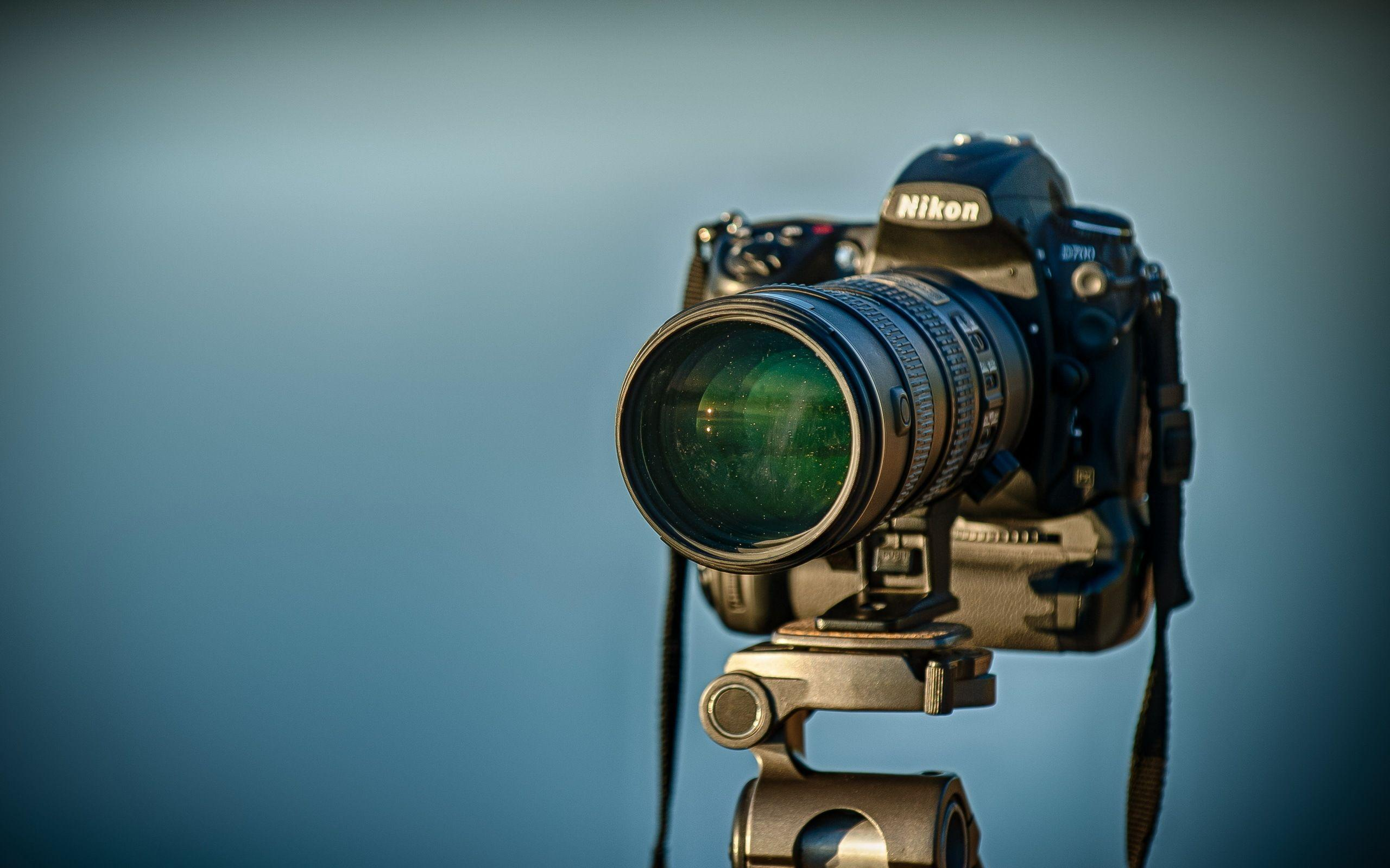 DSLR Wallpapers