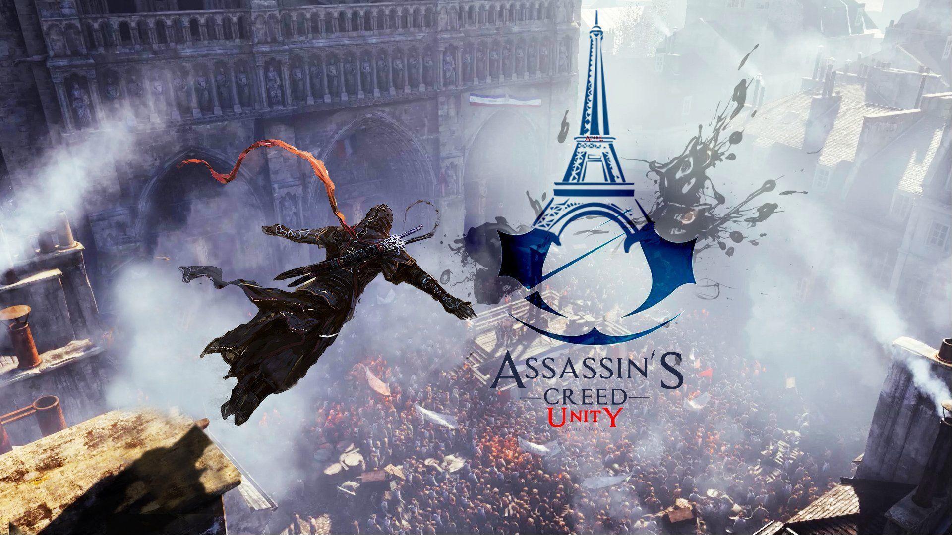 assassins creed unity android game free download