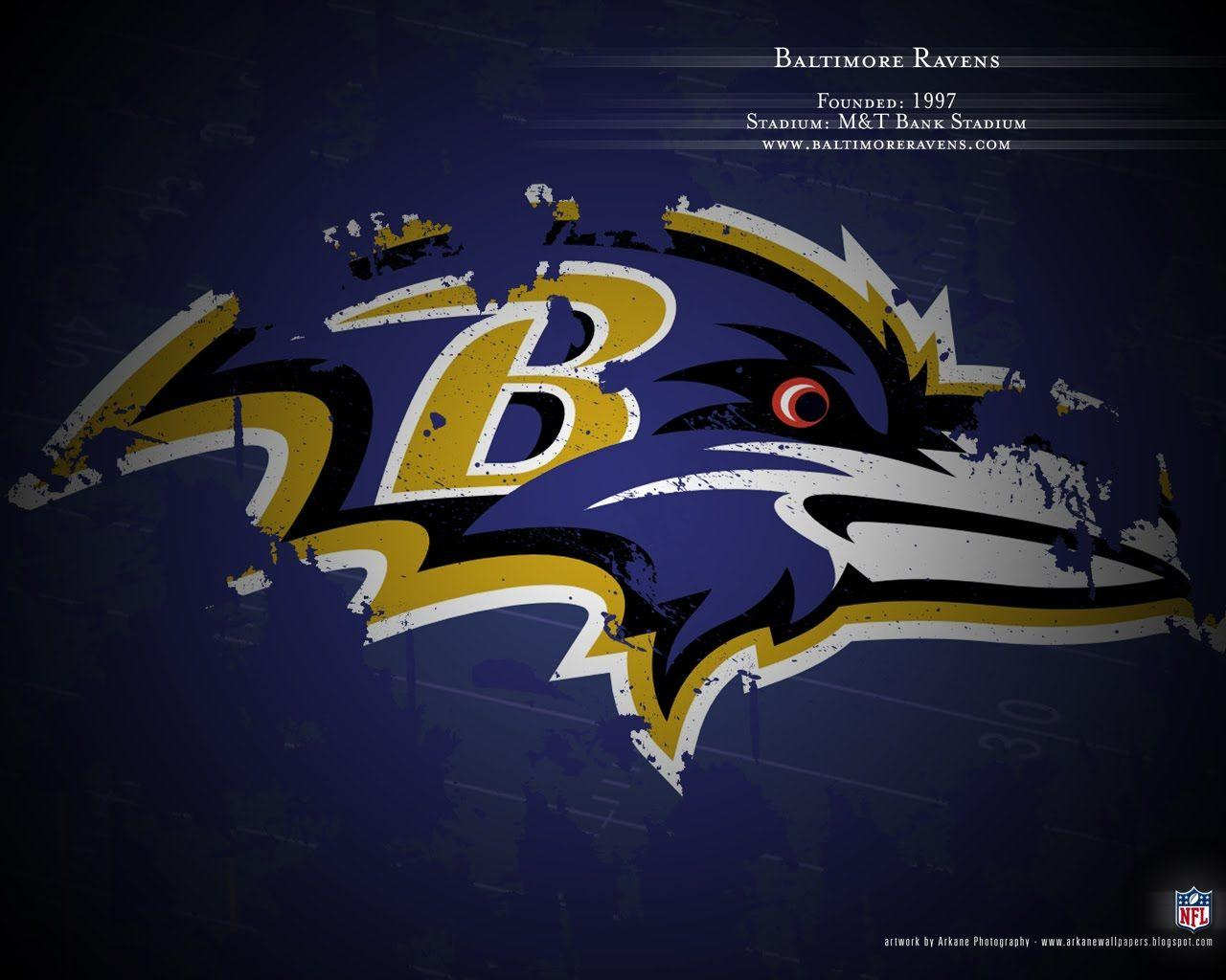 90 Baltimore Ravens HD Wallpapers | Backgrounds - Wallpaper Abyss