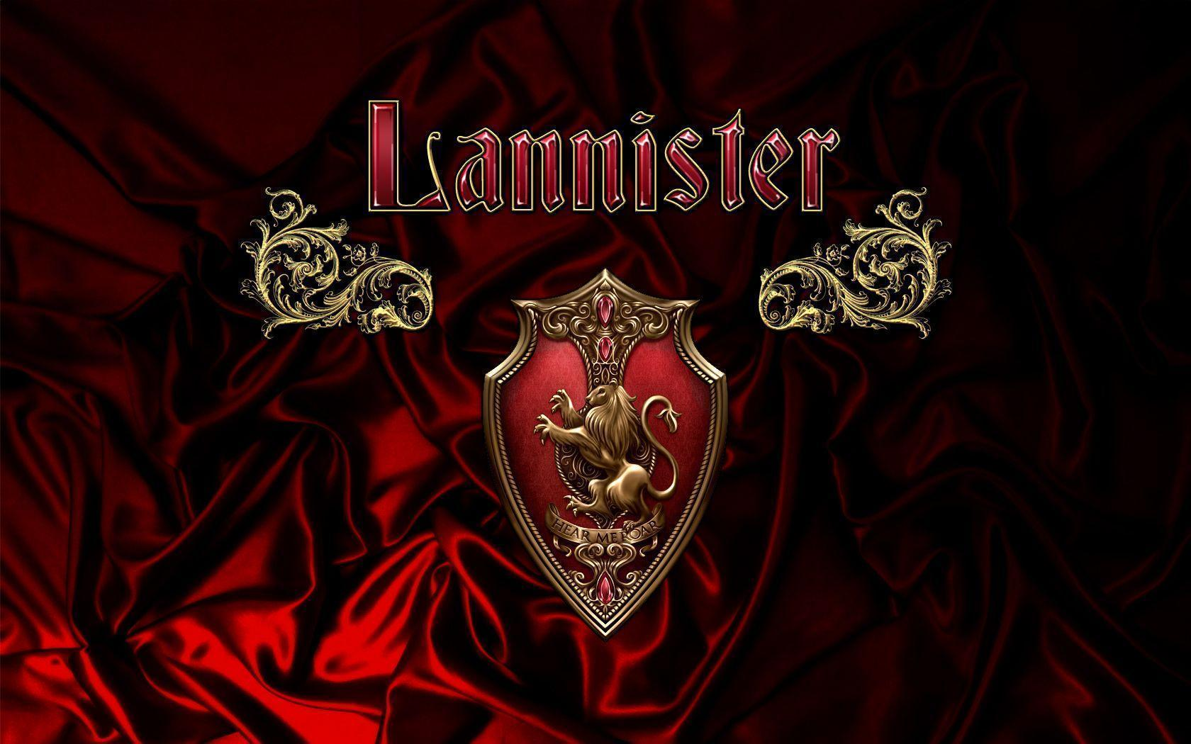 house of lannister House lannister was a powerful & feared house due to the ongoing efforts of one person, tywin lannister the downfall of house lannister can be credited to tywin's only daughter, cersei lannister baratheon.