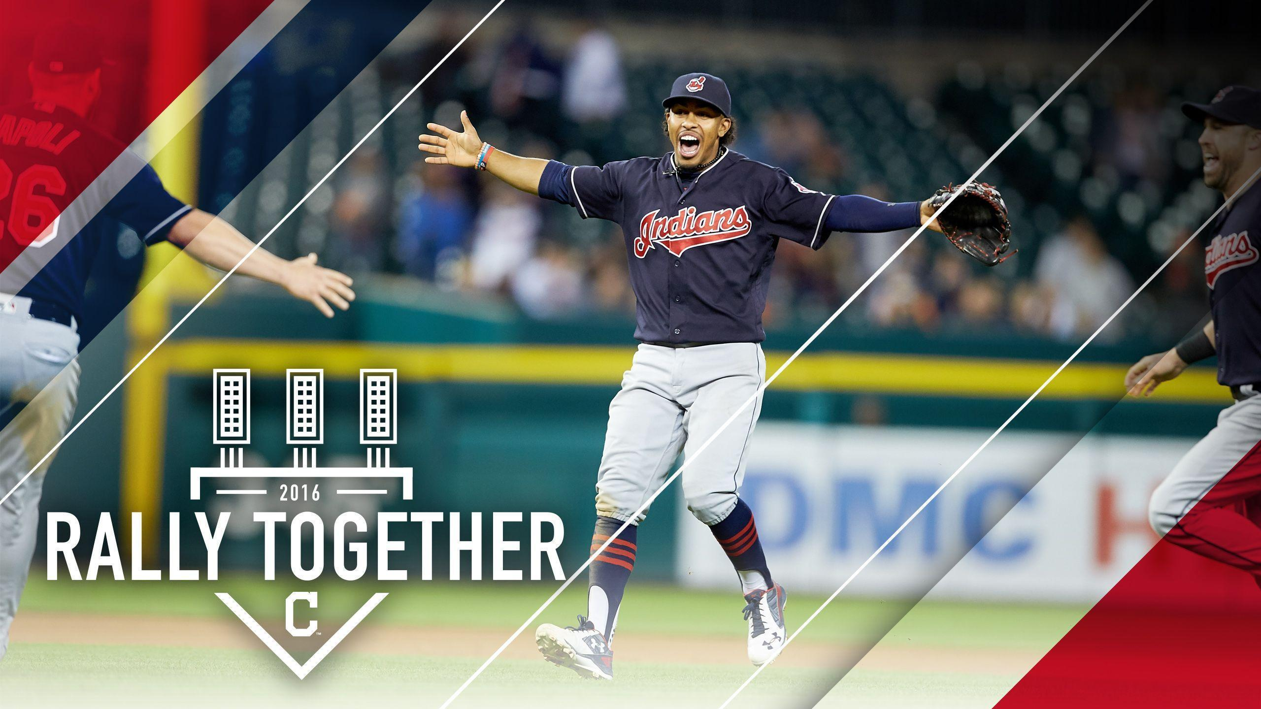 Wallpapers and Covers | Cleveland Indians