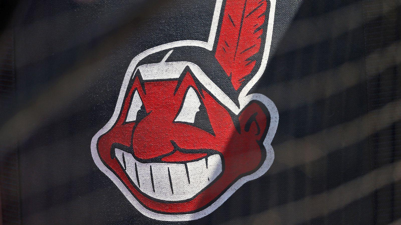 Cleveland indians logo wallpaper – abzx