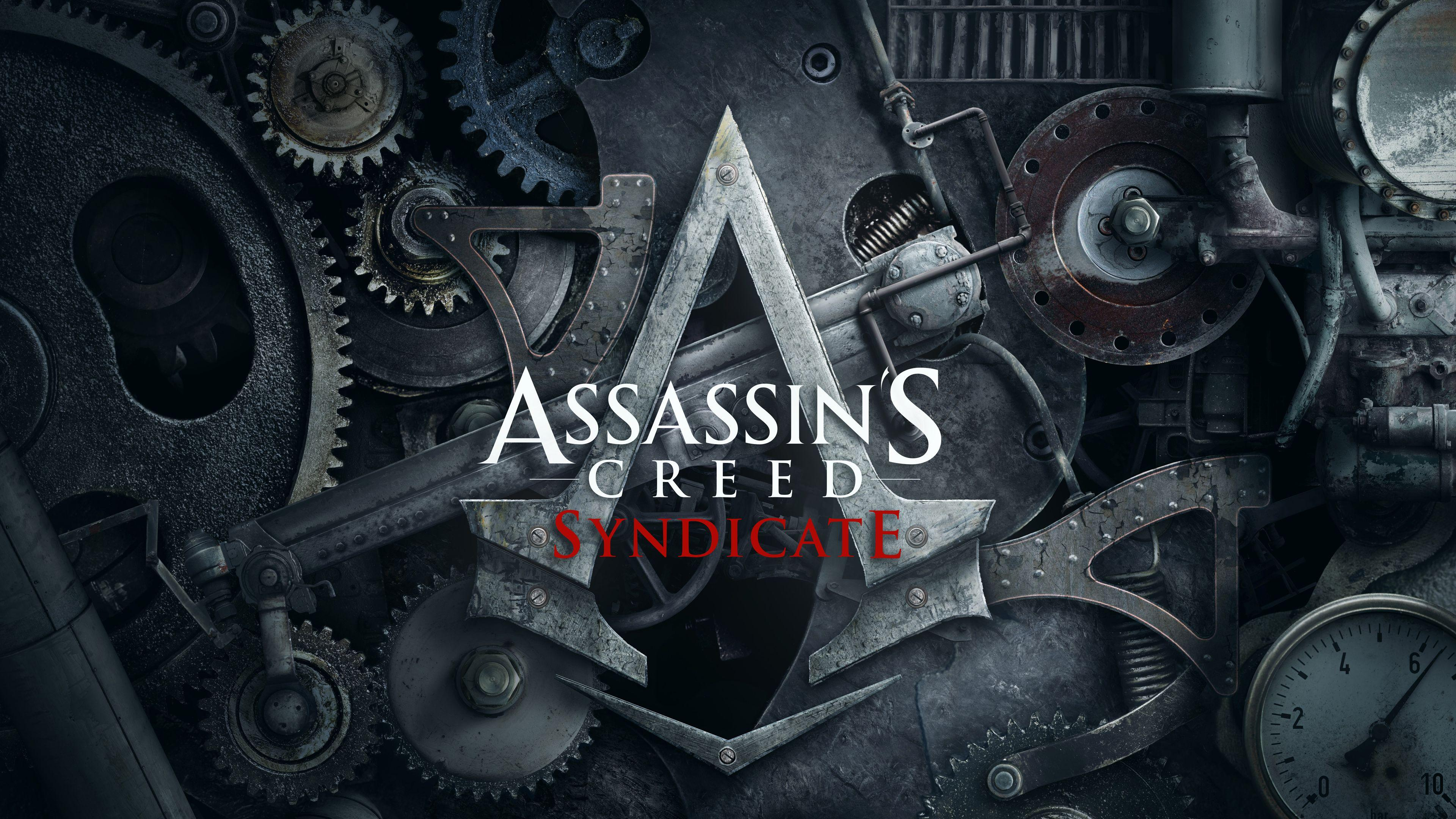 1159 Assassin's Creed HD Wallpapers