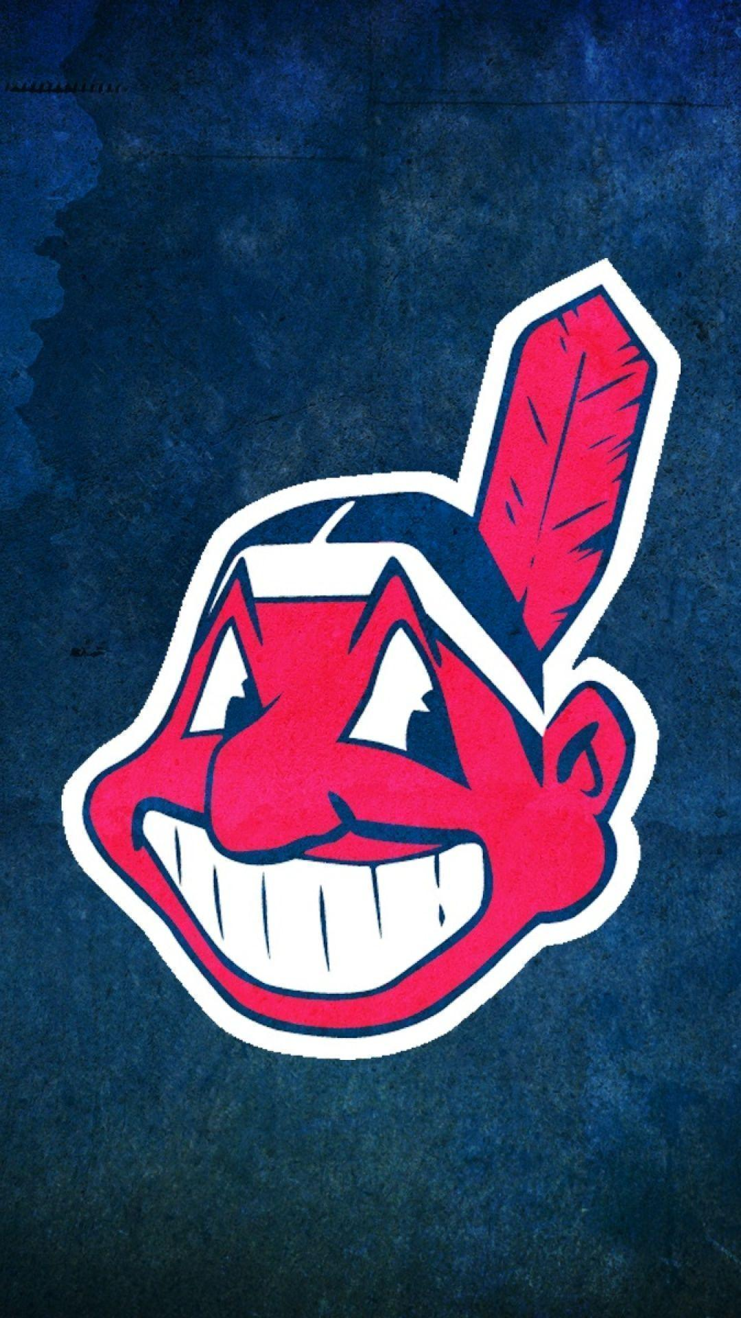 Cleveland Indians iPhone 5 Wallpaper | ID: 25552