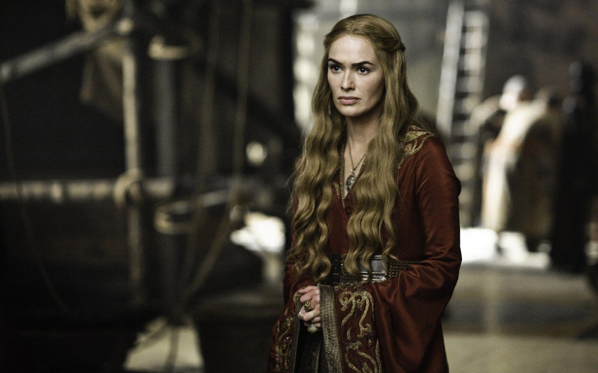 Cersei Lannister Wallpapers Wallpaper Cave