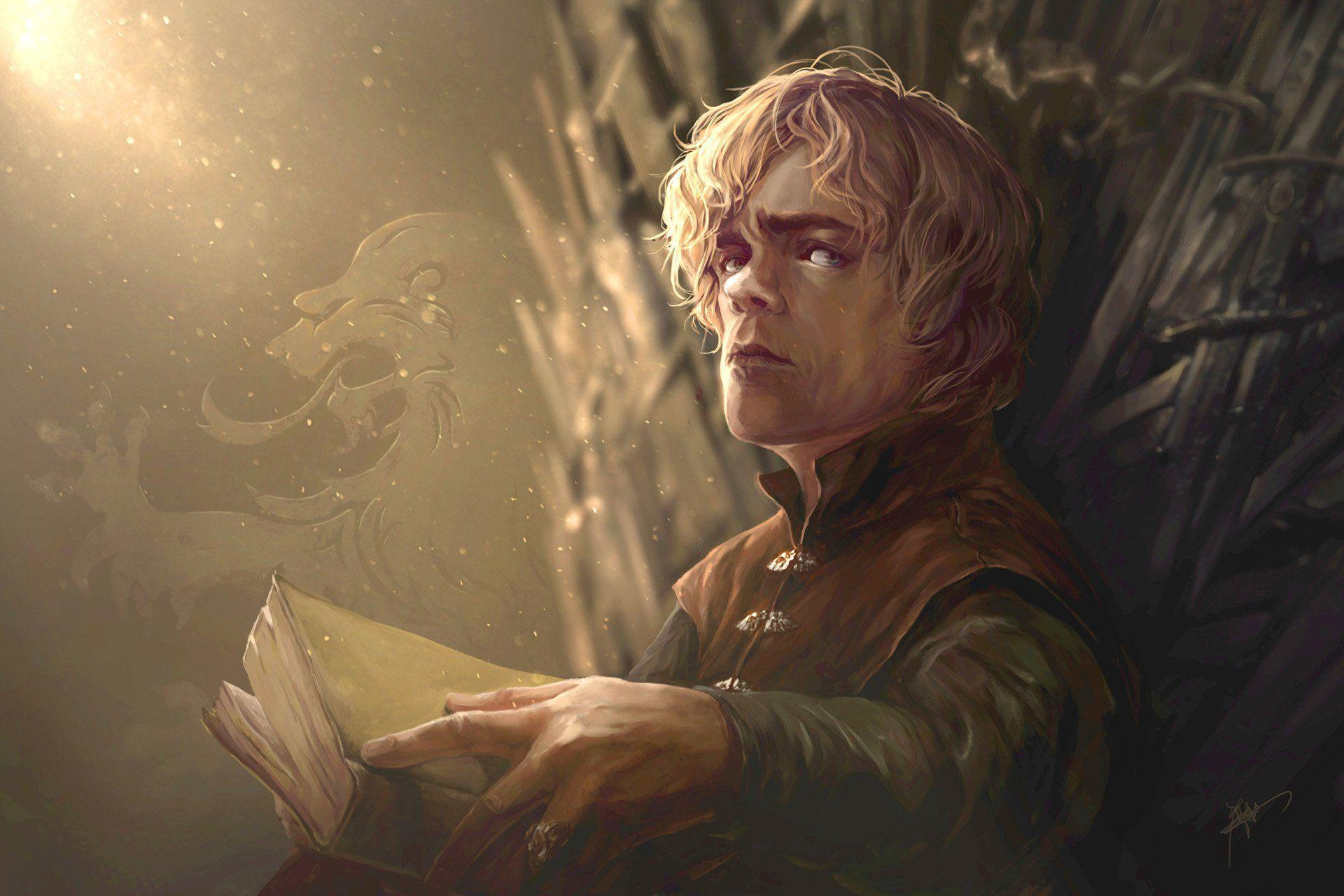 Tyrion Lannister Wallpapers Wallpaper Cave