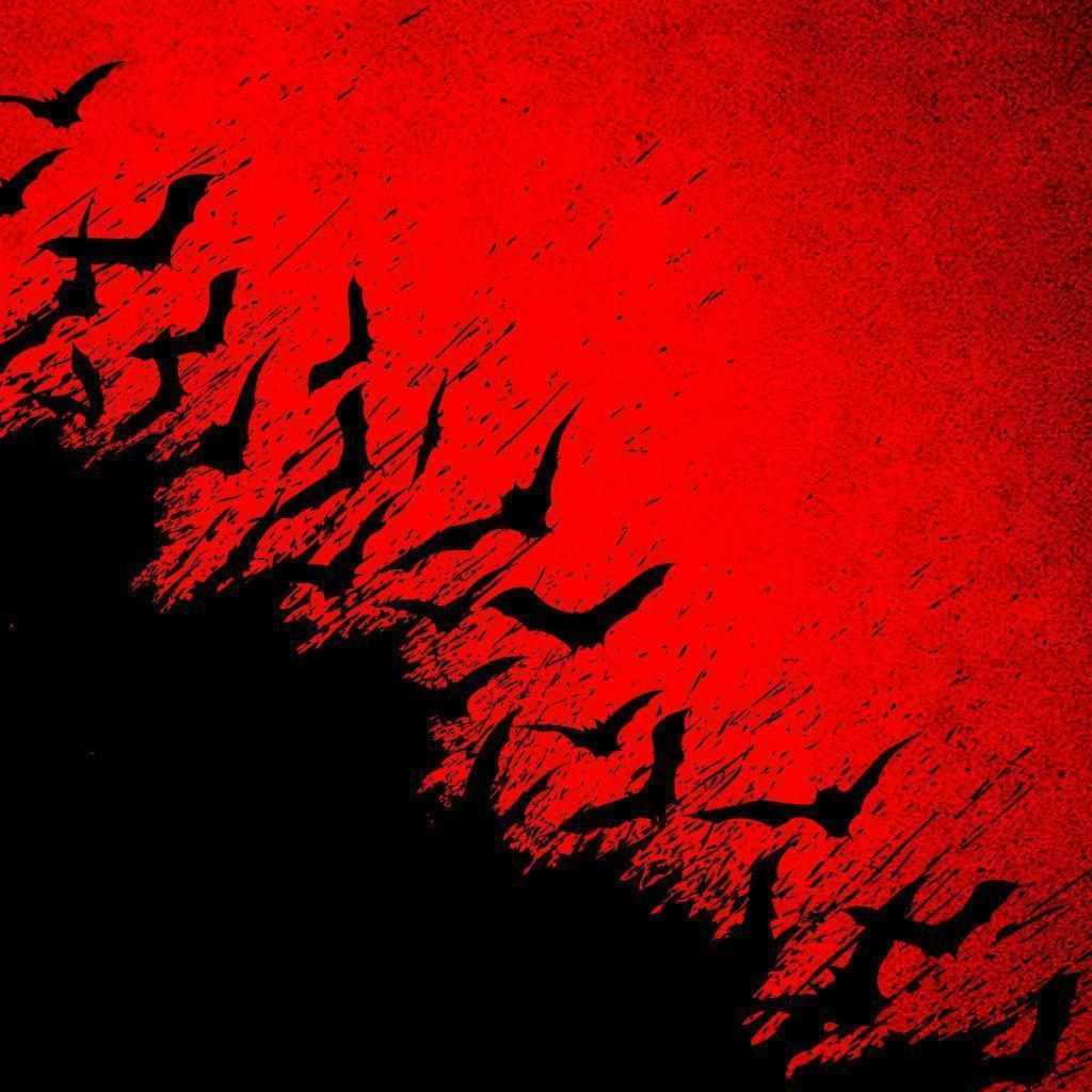 Kinzoku Bat Hd Wallpaper: Red Reserve Wallpapers