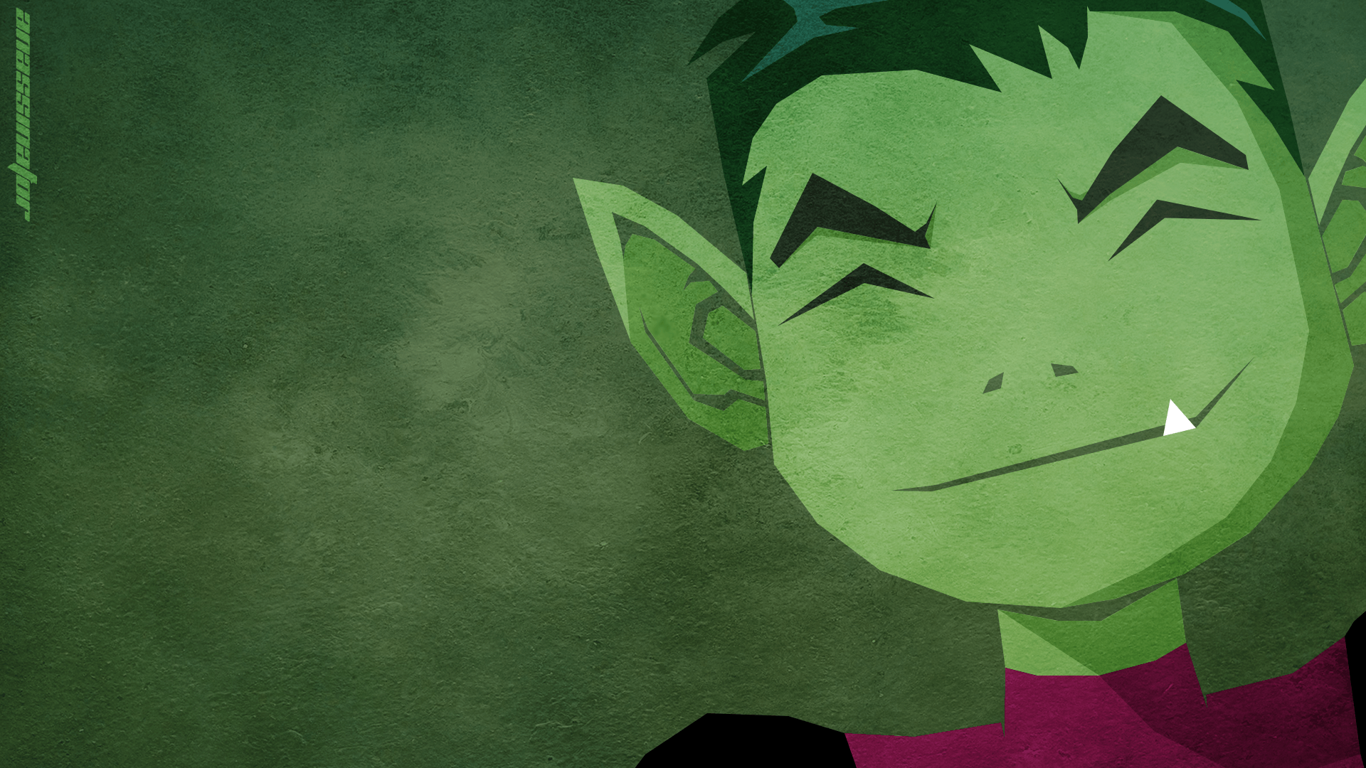 Beast Boy Wallpapers Group