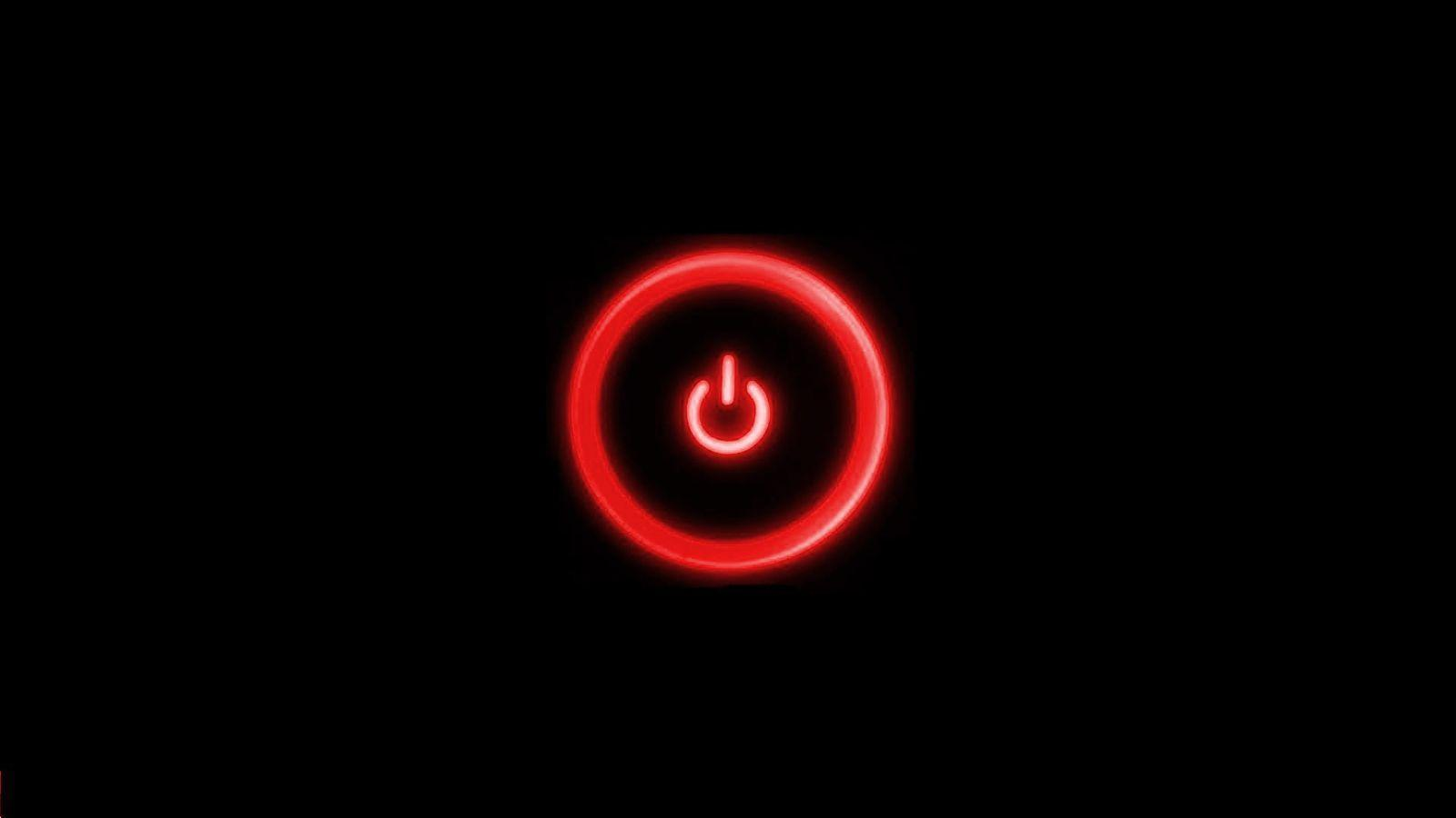 Power Button Wallpapers - Wallpaper Cave