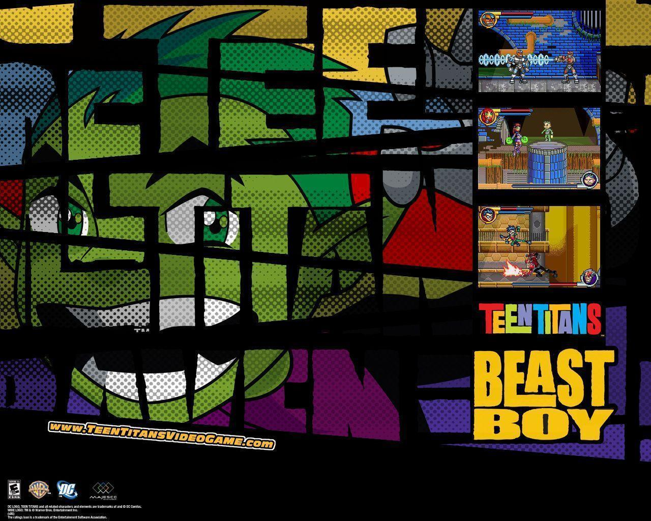 Wallpapers Beats Forum Whats Beast Boy Teen Titans Fanpop Fanclubs