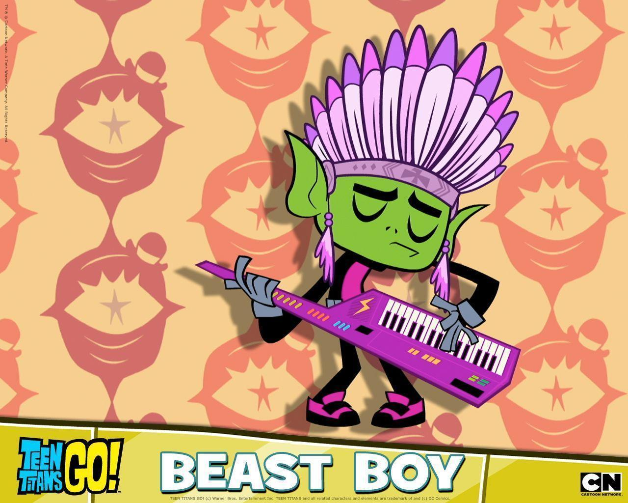 Teen Titans Go! Pictures