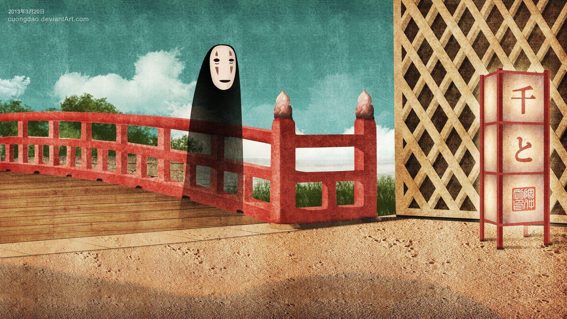 Chihiro Wallpapers Wallpaper Cave