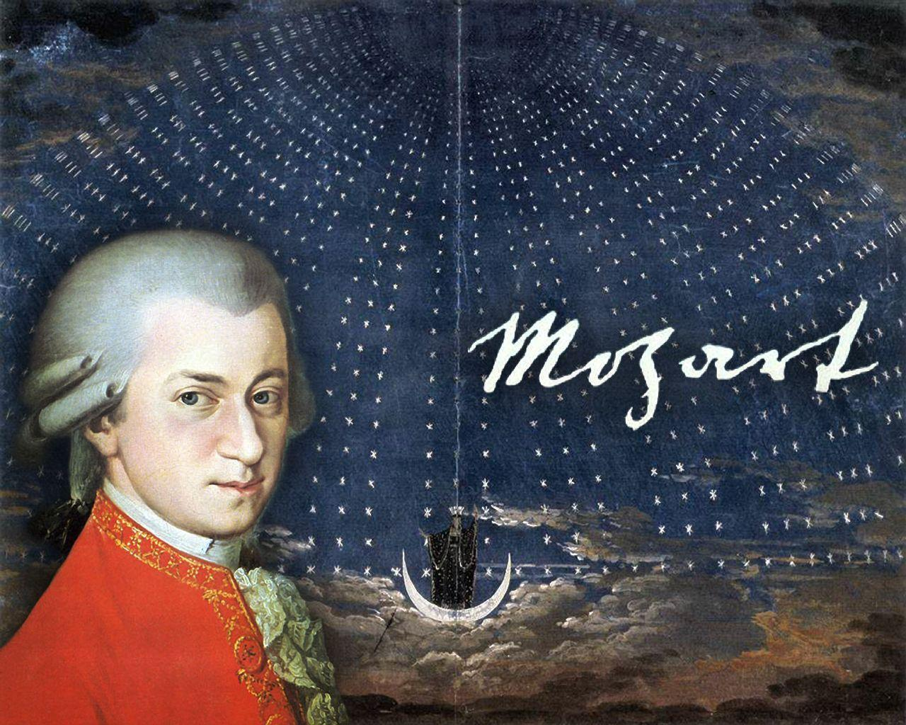 47+ HD Quality Mozart Images, Mozart Wallpapers HD Base