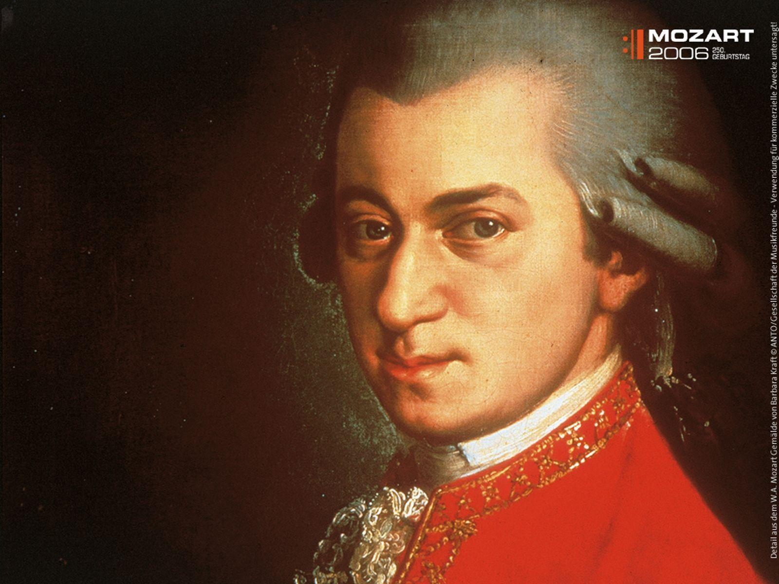 mozart music artwork #Oa9
