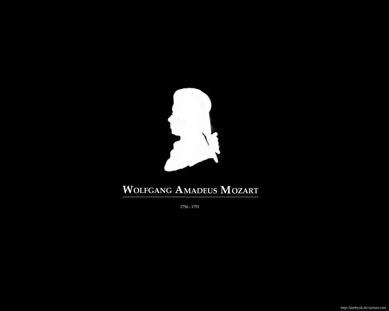 DeviantArt: More Like Mozart wallpapers by zvezdanm