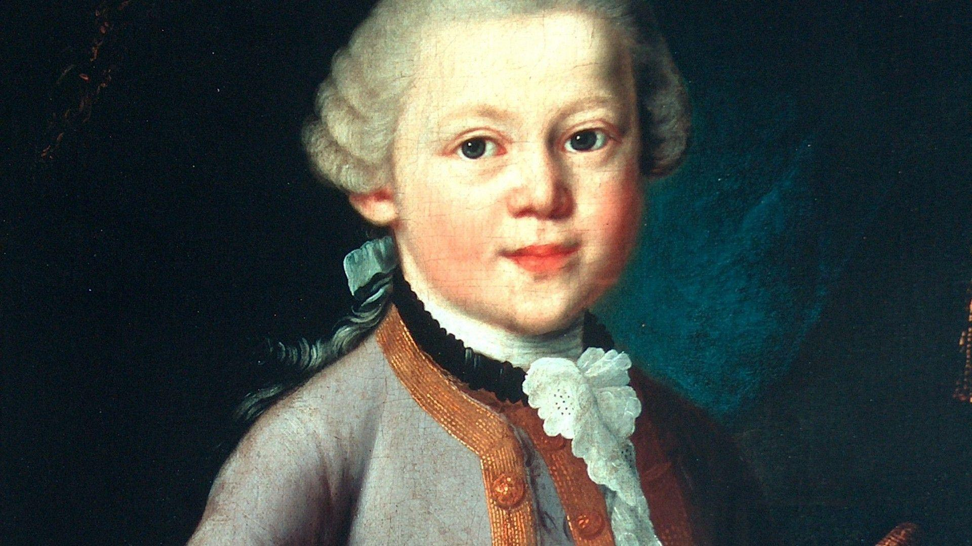 1000+ images about Mozart on Pinterest | Portrait, Rockers and ...