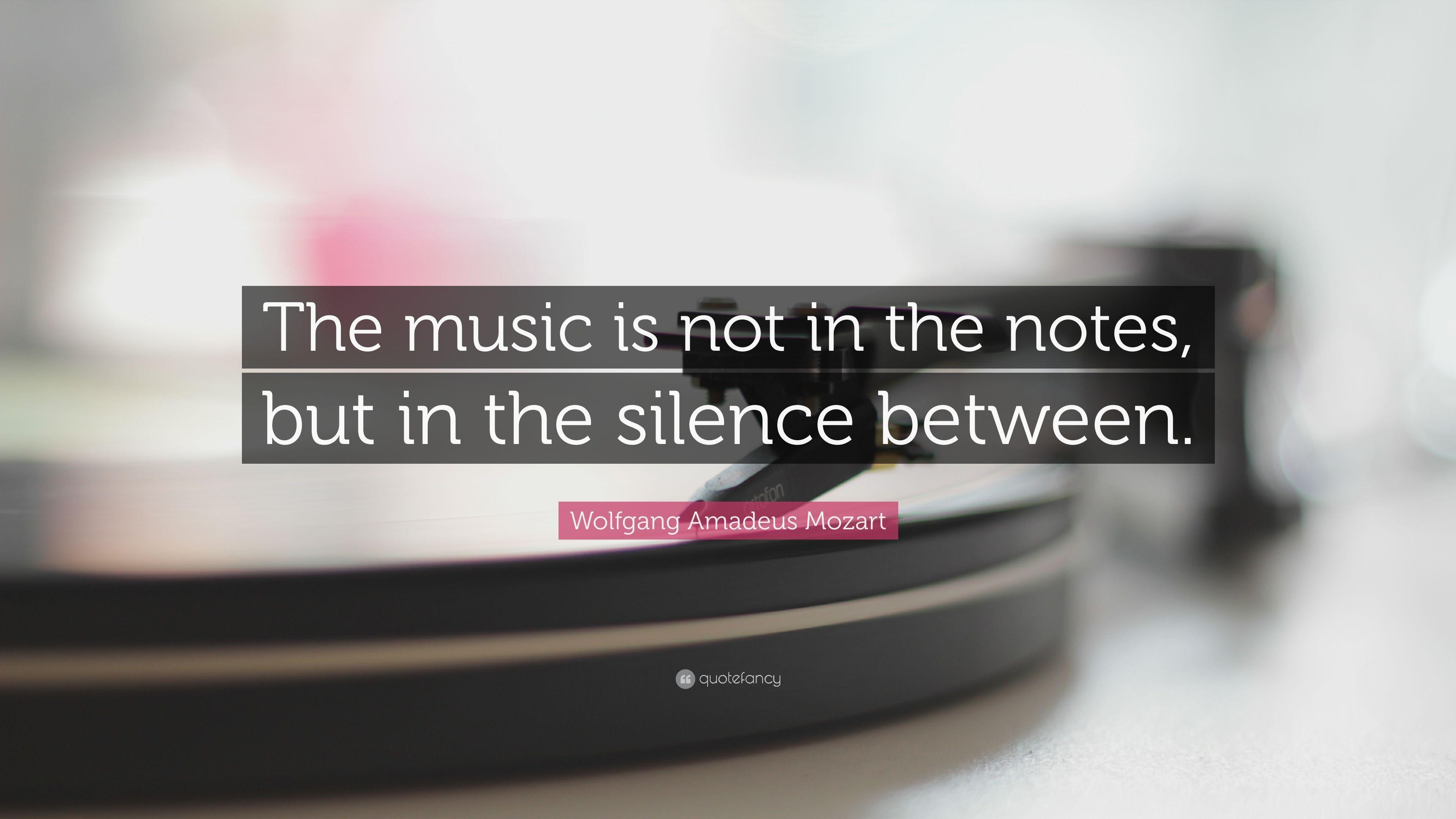 Wolfgang Amadeus Mozart Quotes (69 wallpapers) - Quotefancy