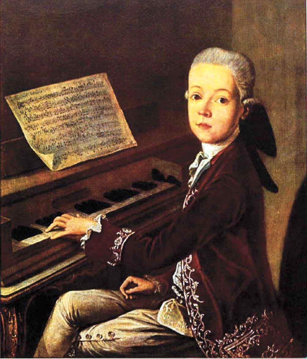 Mozart, Images, Wallpapers of Mozart in 4K Ultra HD Quality: SH.G ...