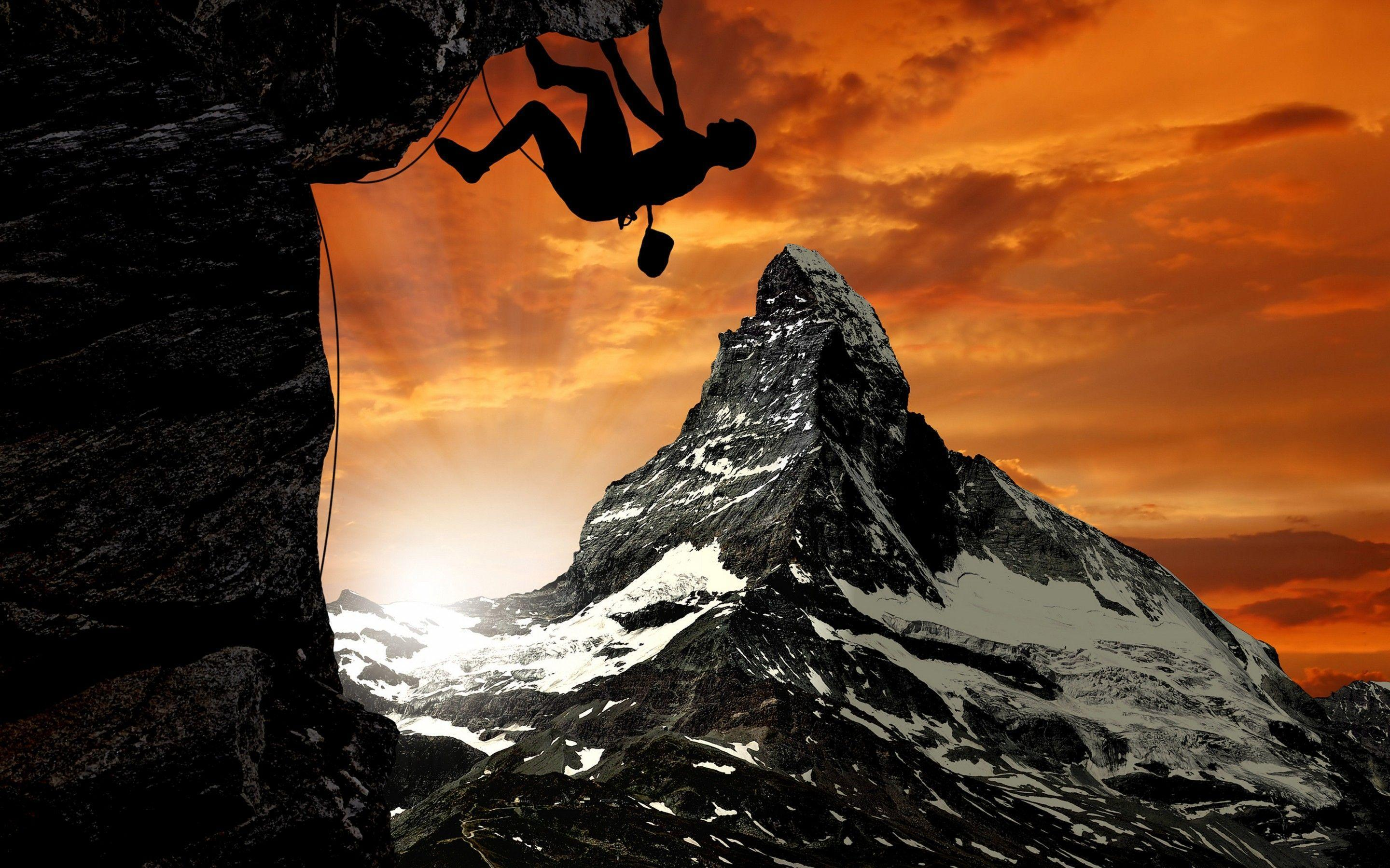 31 Climbing HD Wallpapers