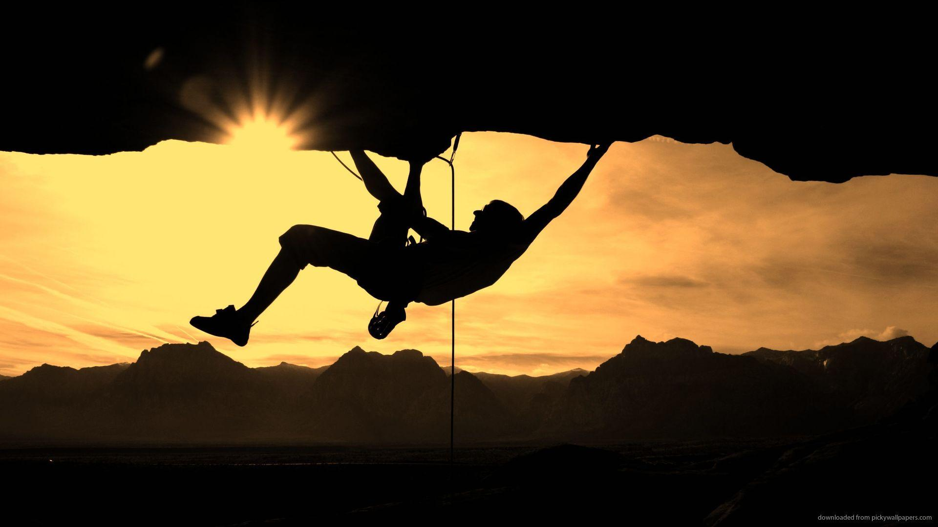 Rock Climbing Wallpapers Image : Sports Wallpapers