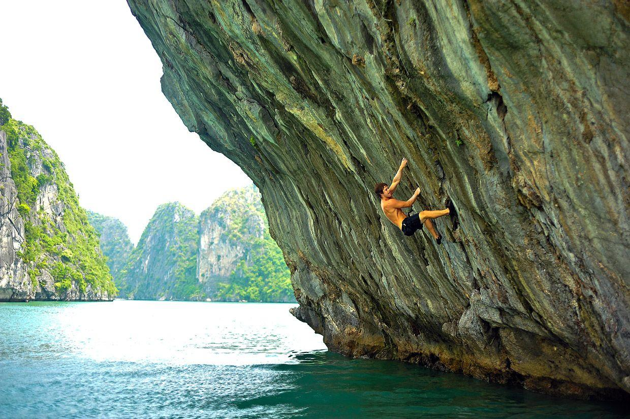 17 Best image about Rock Climbing