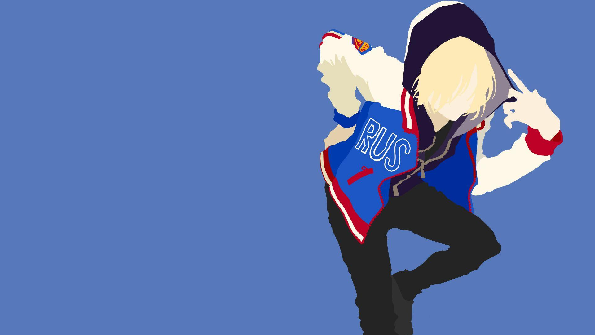 Yuri On Ice Wallpapers Wallpaper Cave