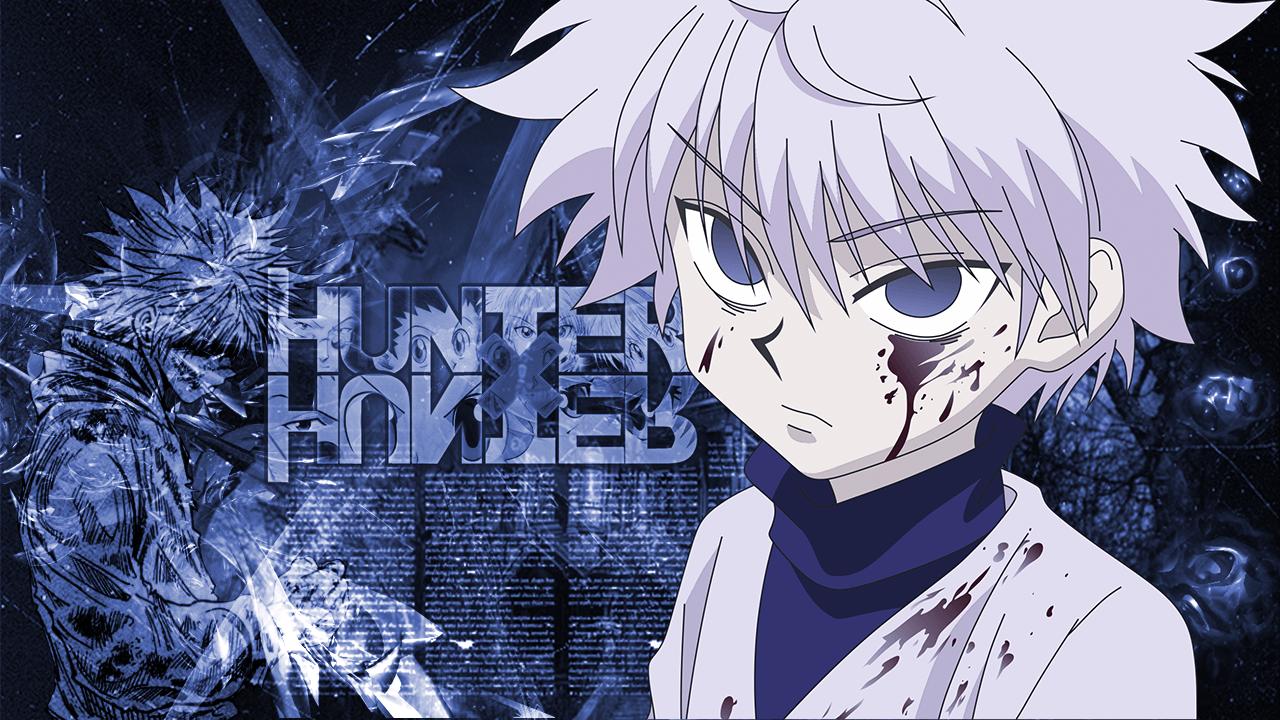 Hunter × Hunter Wallpapers - Wallpaper Cave