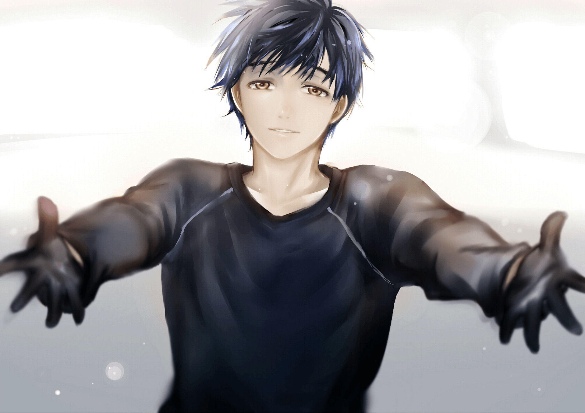 Yuri On Ice Wallpapers - Wallpaper Cave