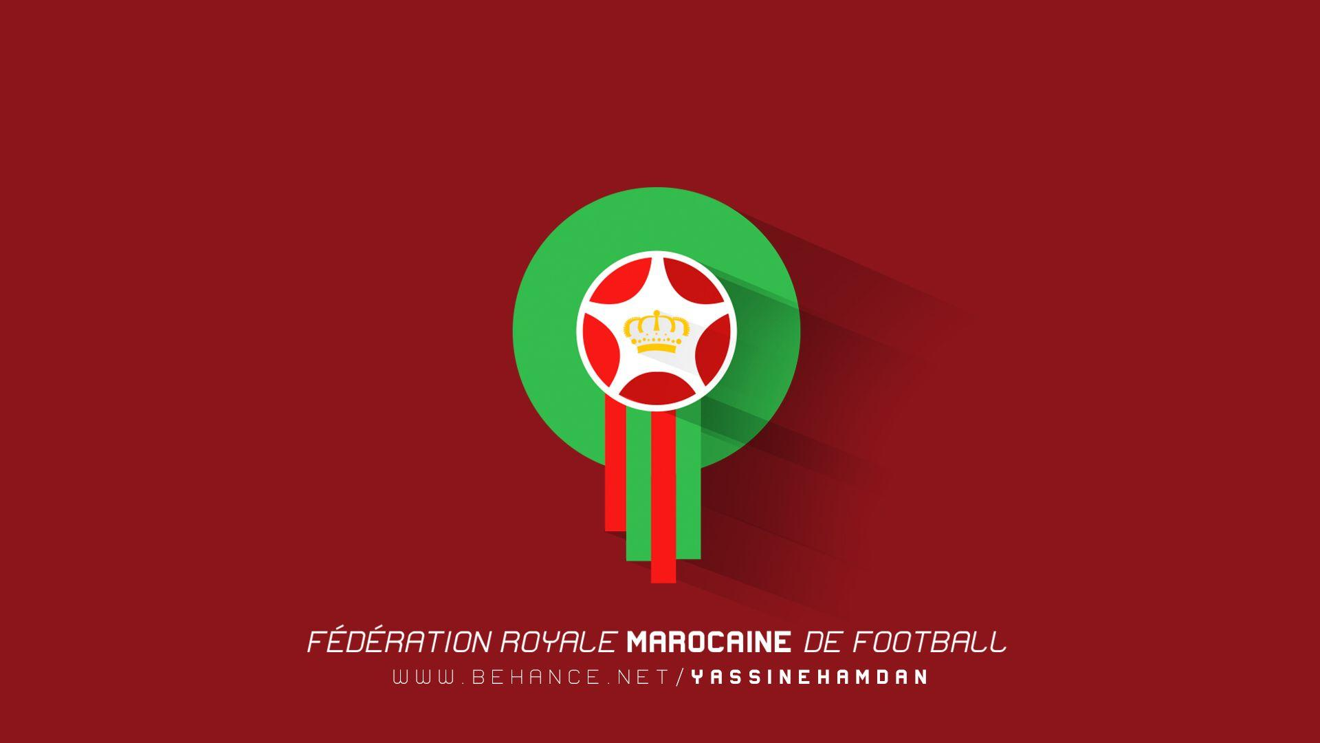 Morocco National Football Team Teams Background 5
