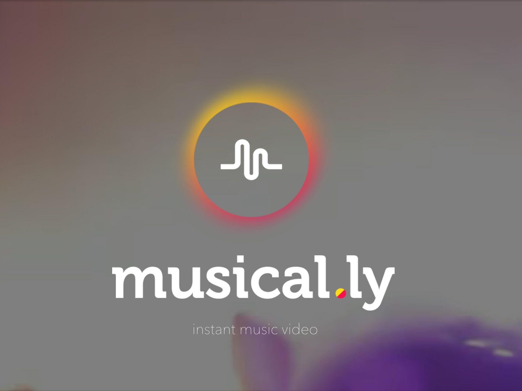 musically ly musical app wallpapers own making backgrounds wallpapercave