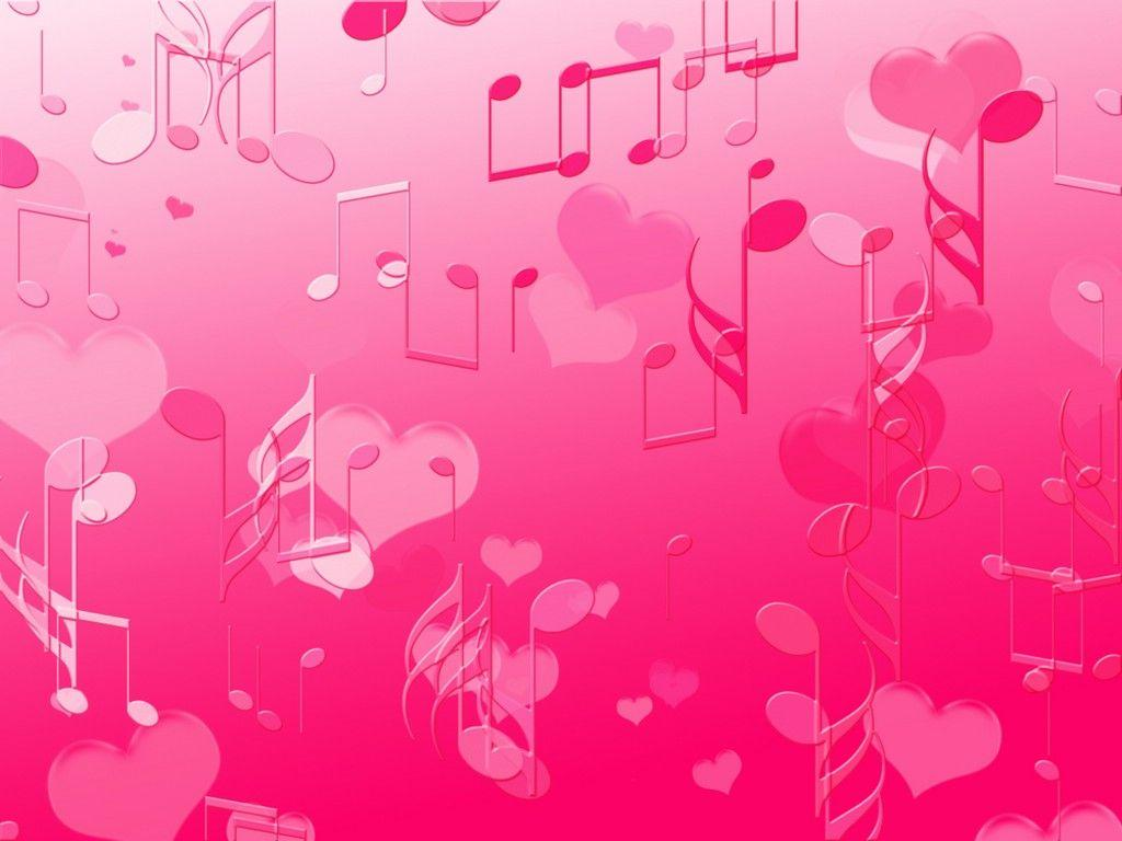Cute Music Wallpapers