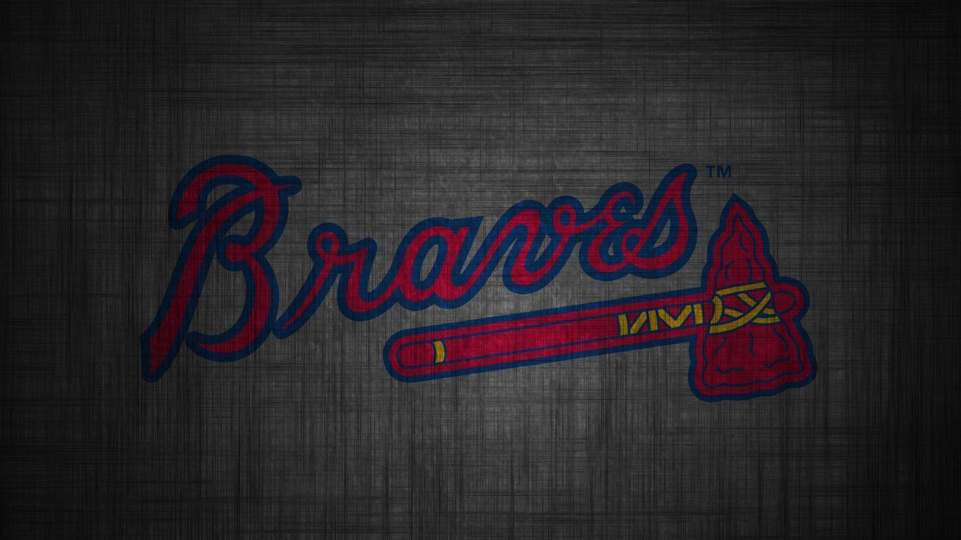 Atlanta Braves Wallpapers Wallpaper Cave