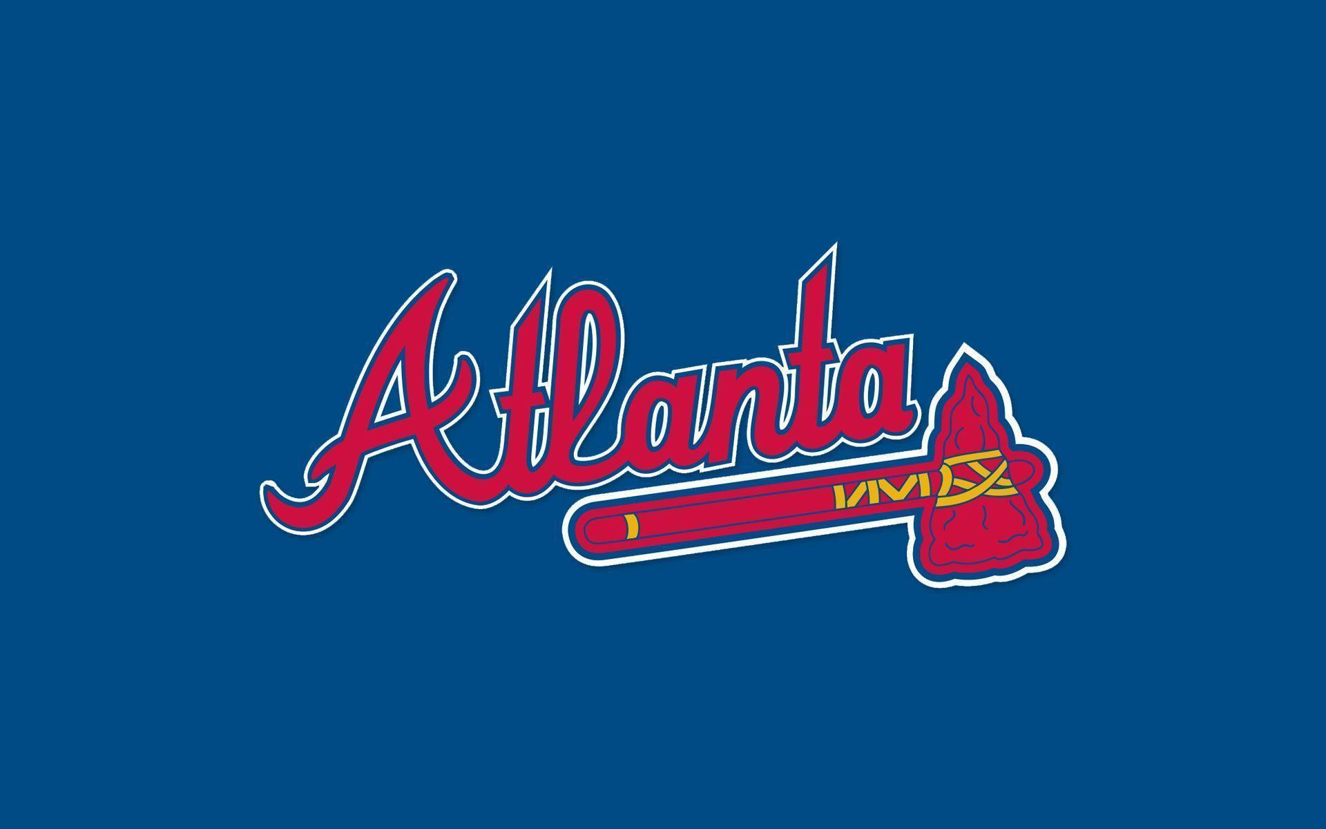 Atlanta Braves Wallpapers Wallpaper Cave
