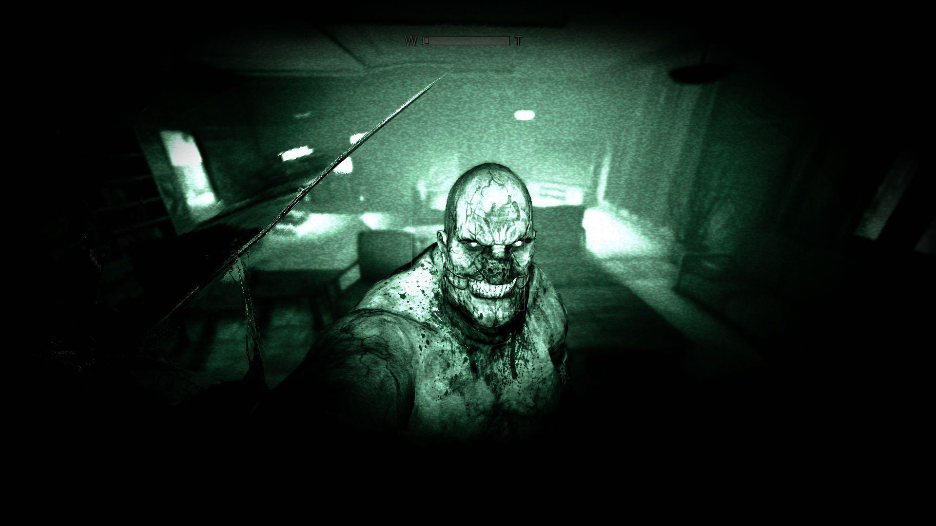 Outlast Wallpapers Wallpaper Cave