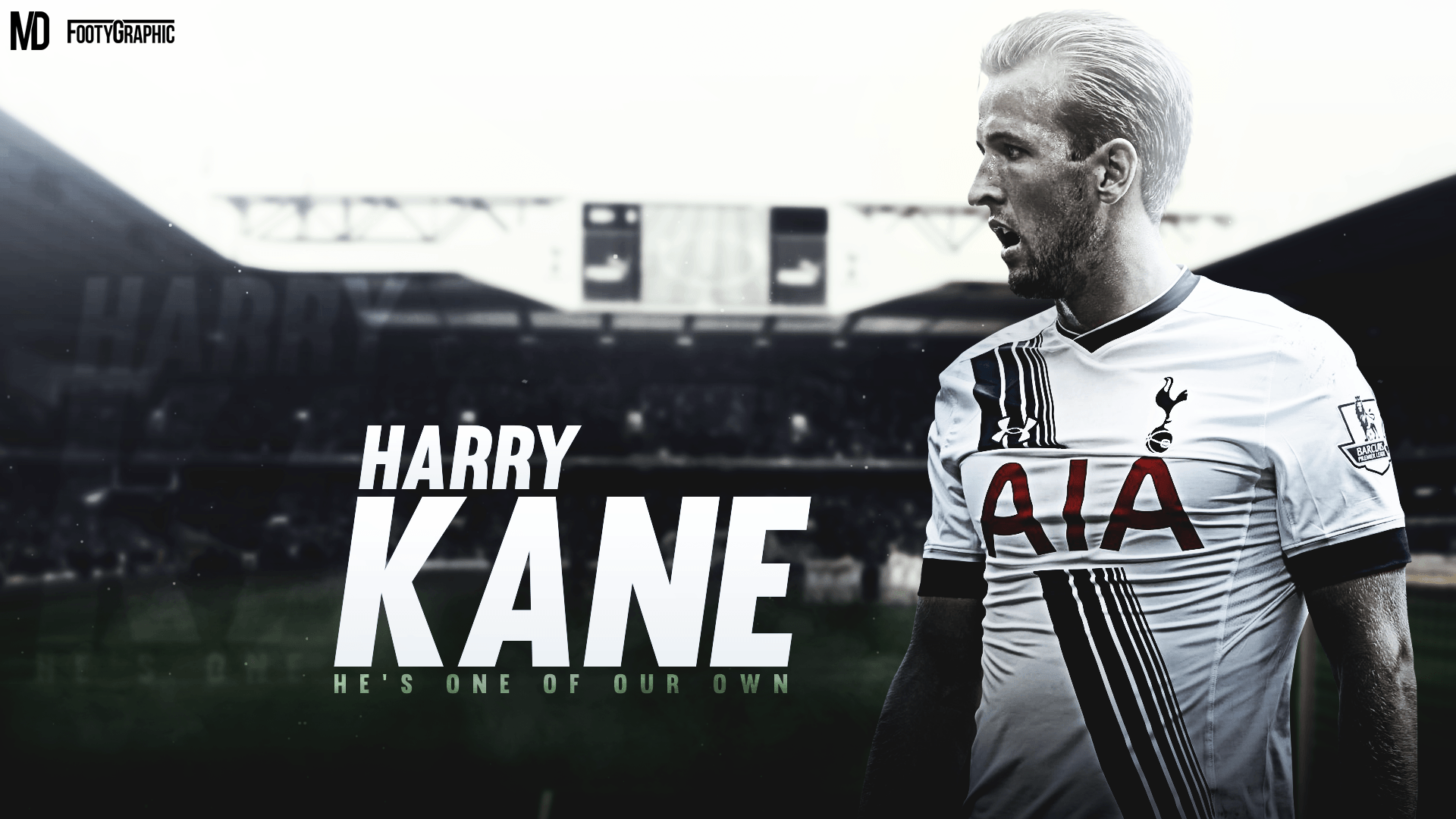 Harry Kane Wallpapers