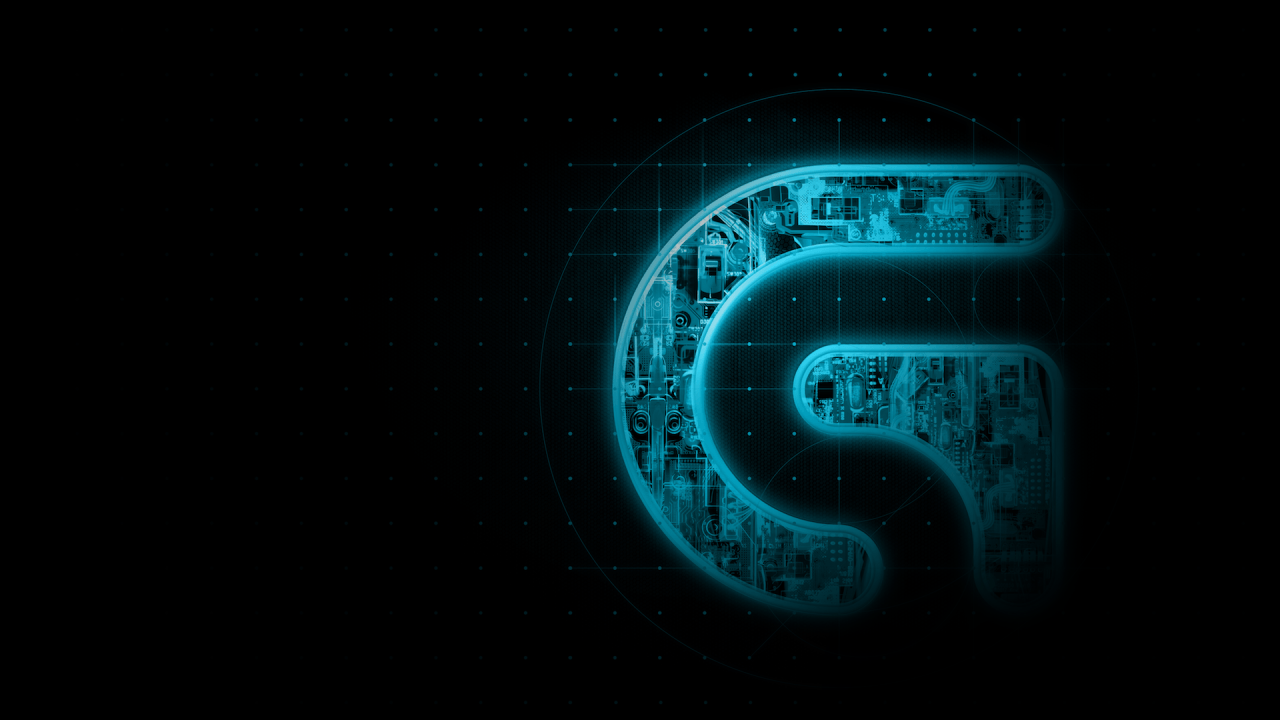 Logitech G • Some Logitech G wallpapers for our fans :) Enjoy!
