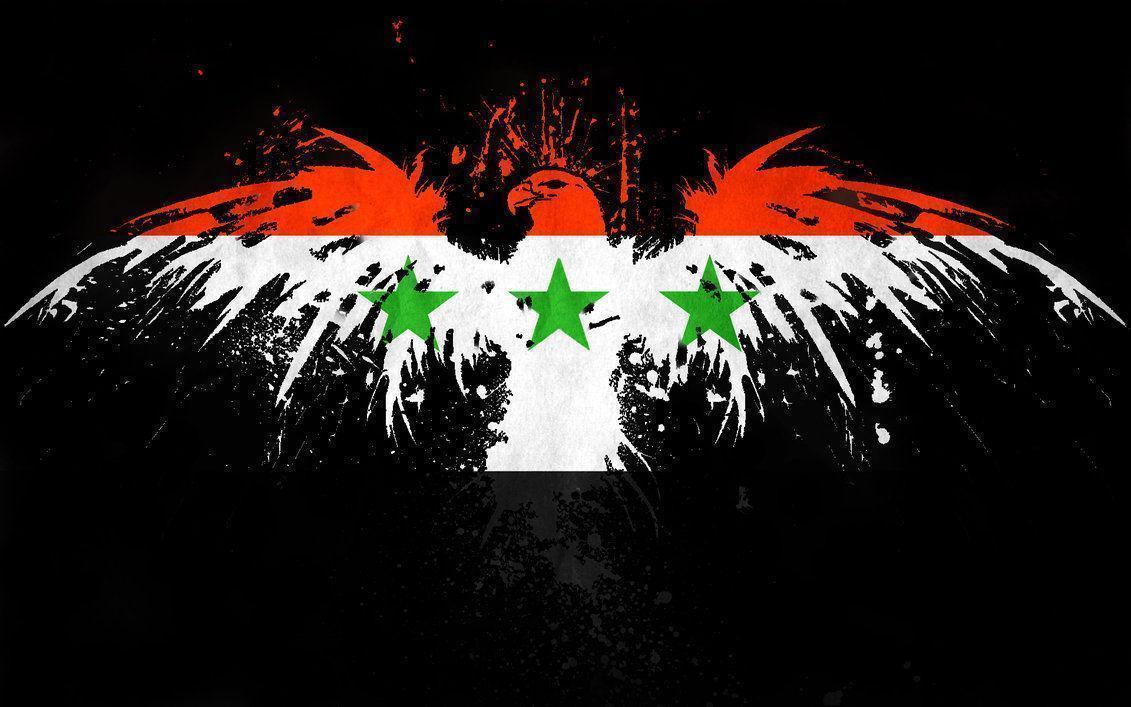 Algeria Flag Hd Wallpaper