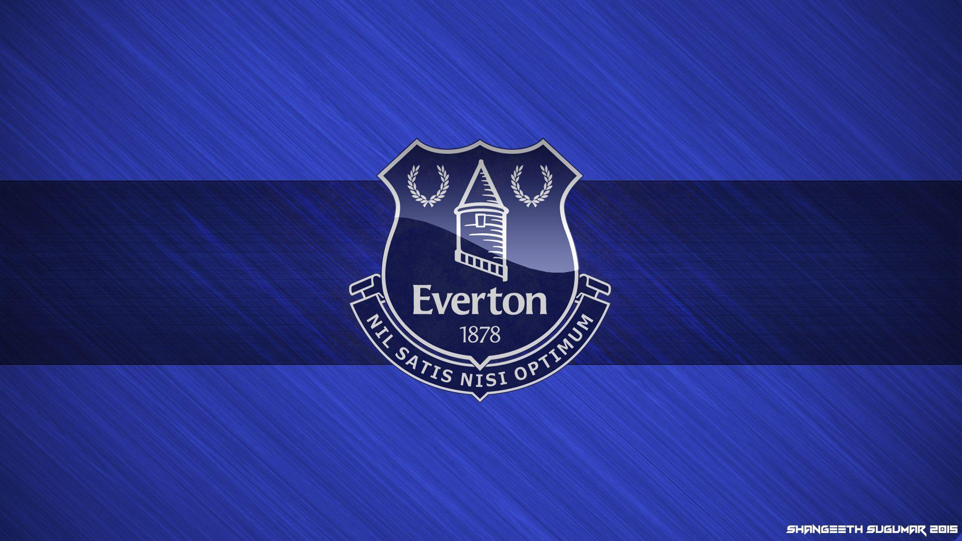 Everton FC Wallpapers