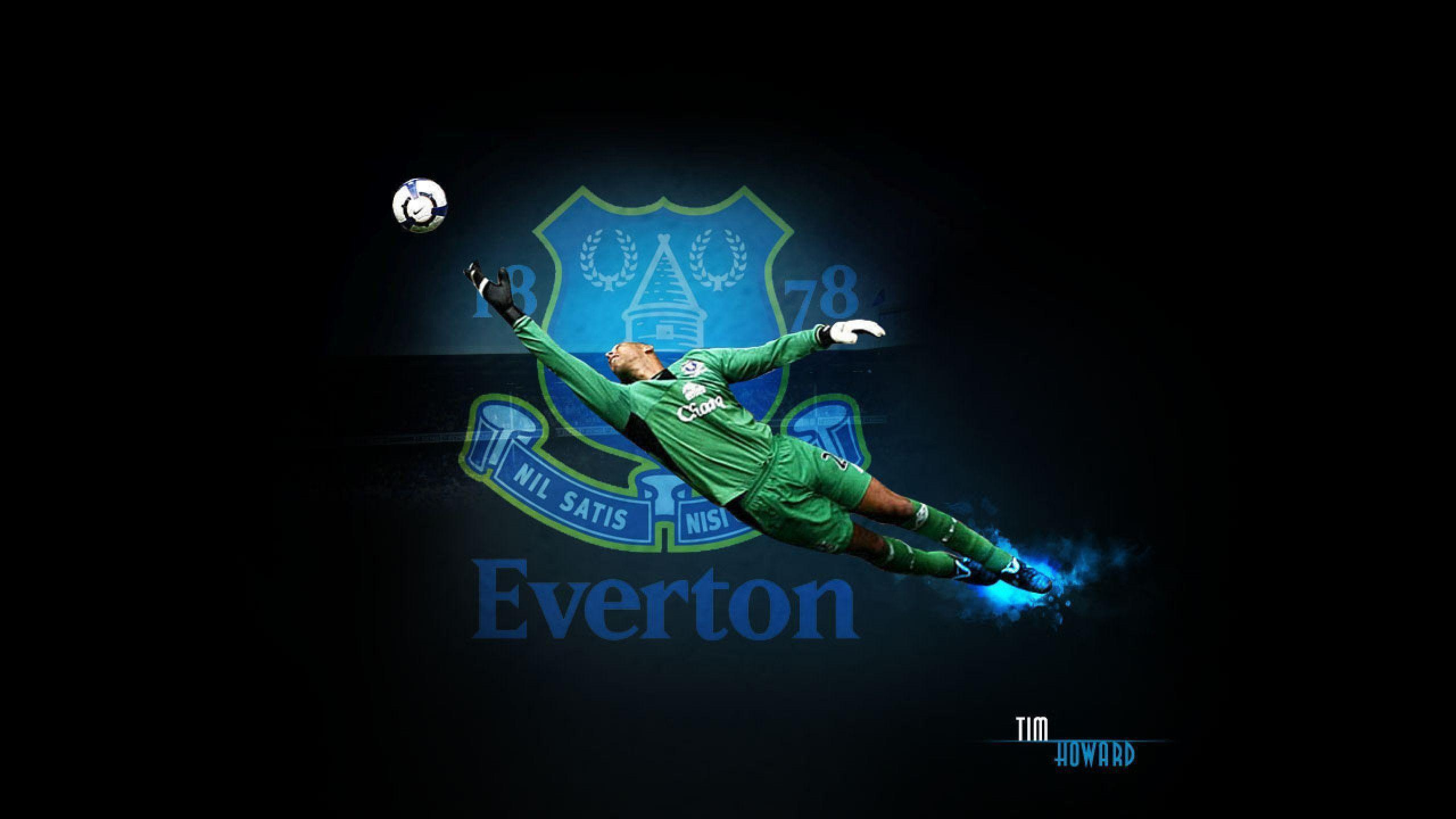 Everton F.C. Wallpapers