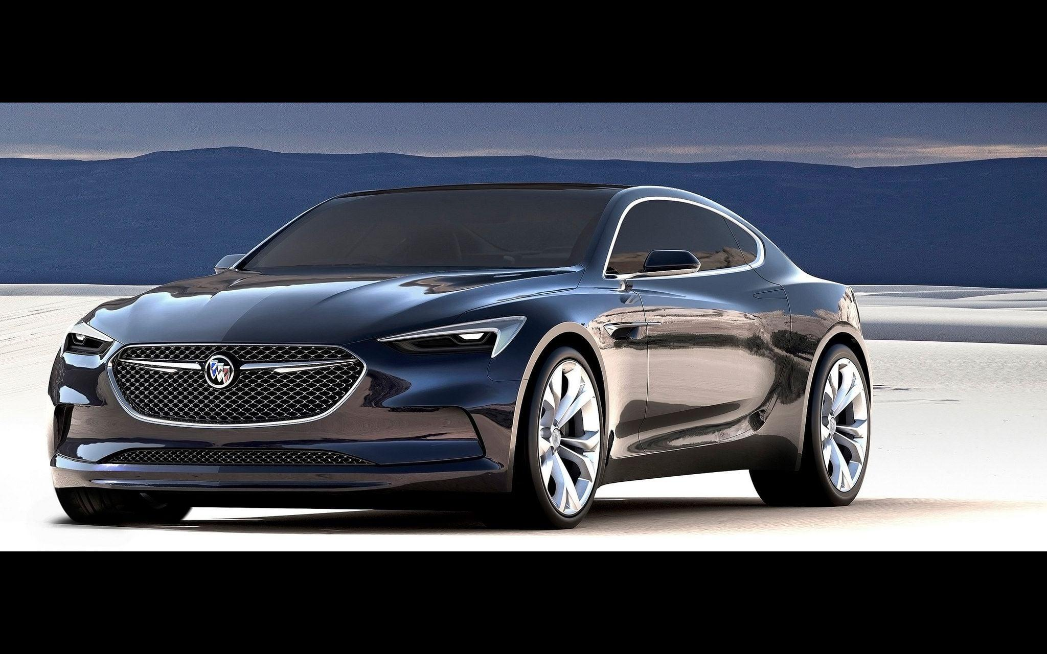 Buick Wallpapers Wallpaper Cave